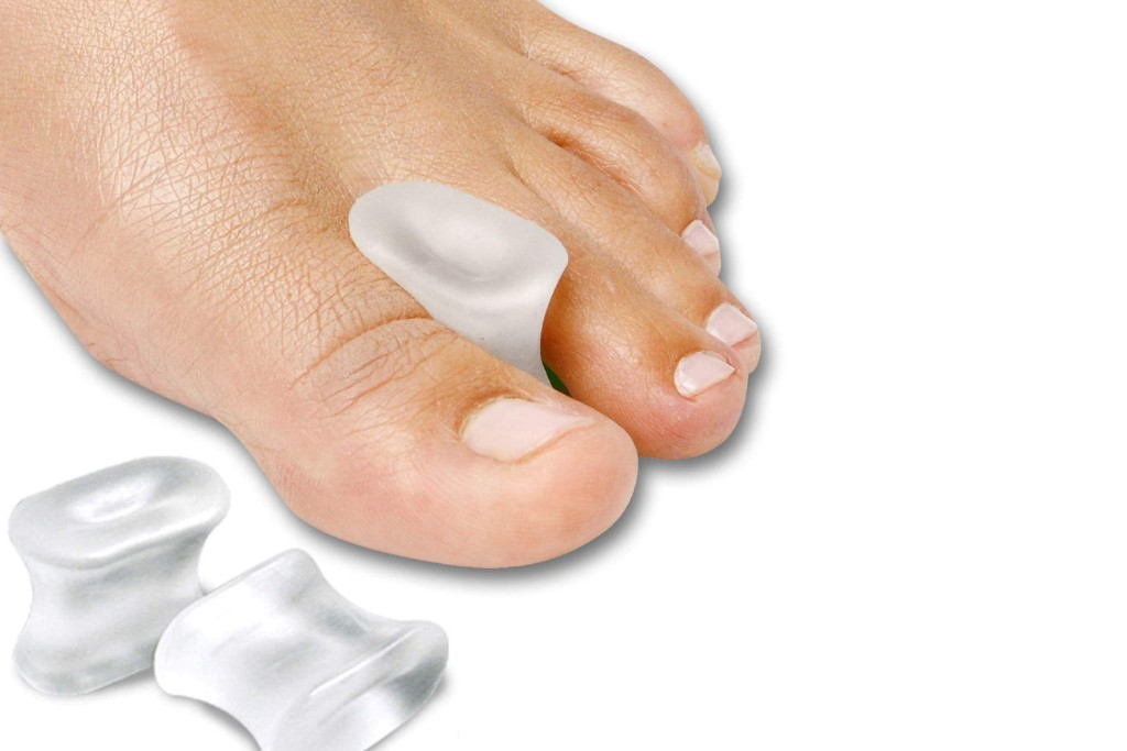 NatraCure Gel Toe Separators