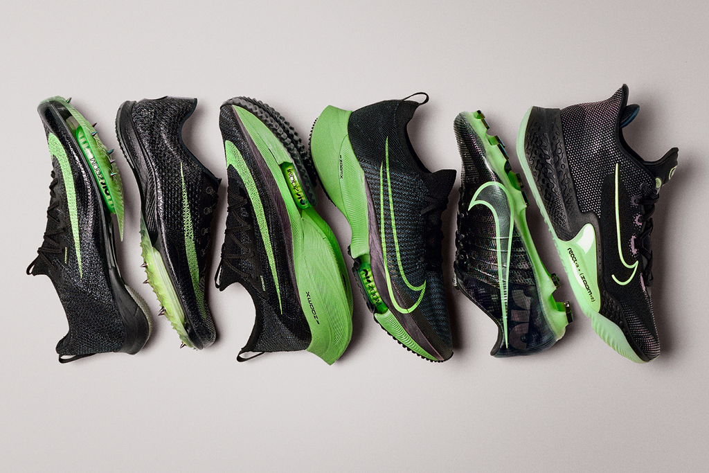 Nike Air Zoom Alphafly Next air zoom