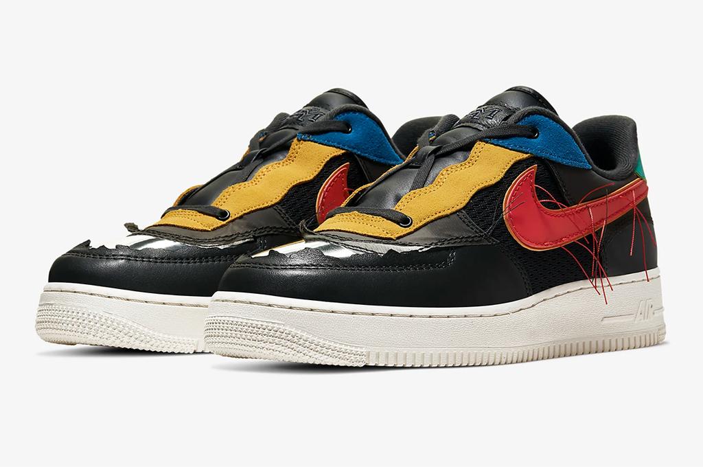 Nike 2020 Black History Month