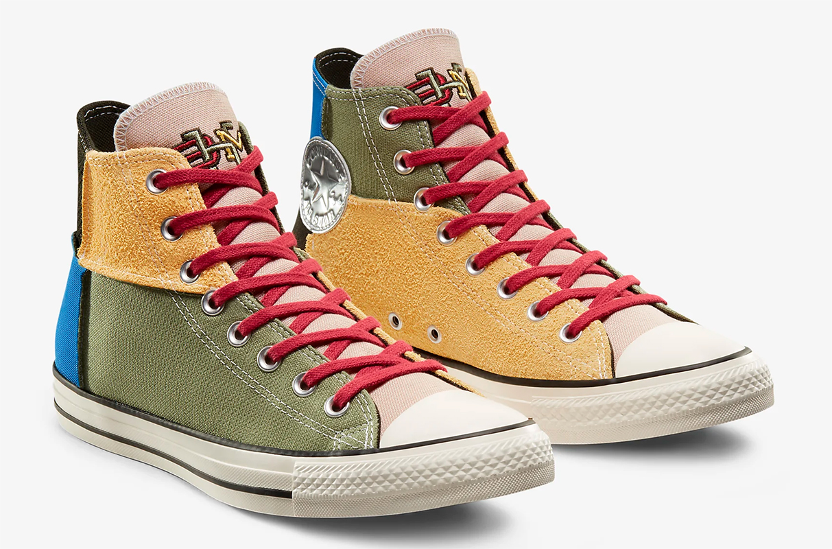 Converse BHM Chuck Taylor All Star