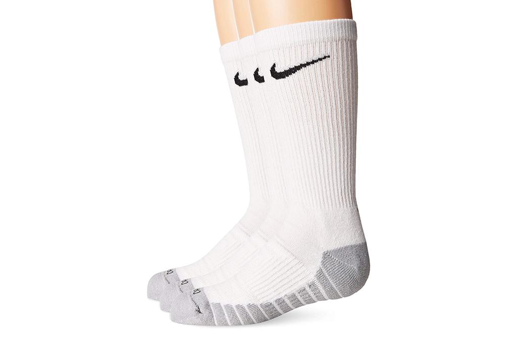 nike calf socks