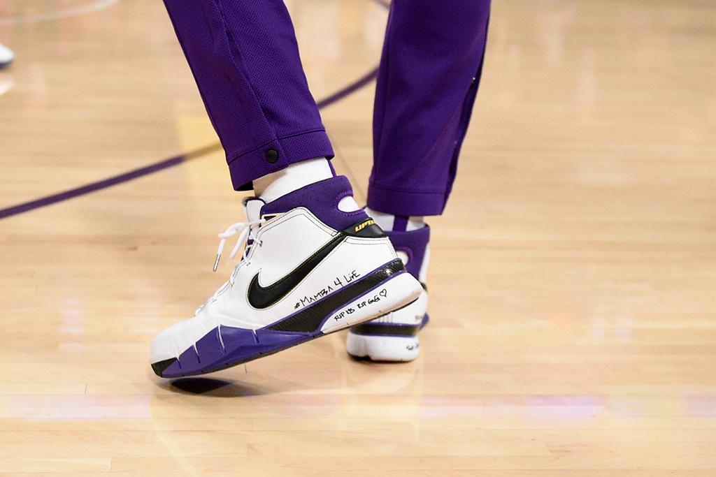 Nike Kobe 1 Protro 81 Points