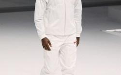 Nike NYFW Show