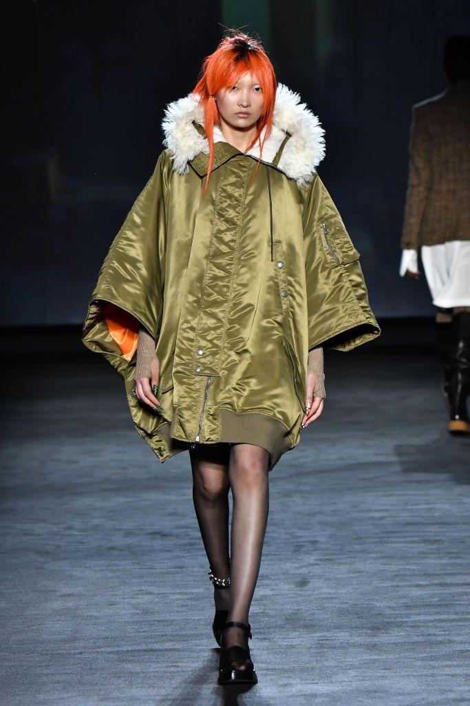 fall 2020 trends, runway, nyfw, new york fashion week, rag and bone