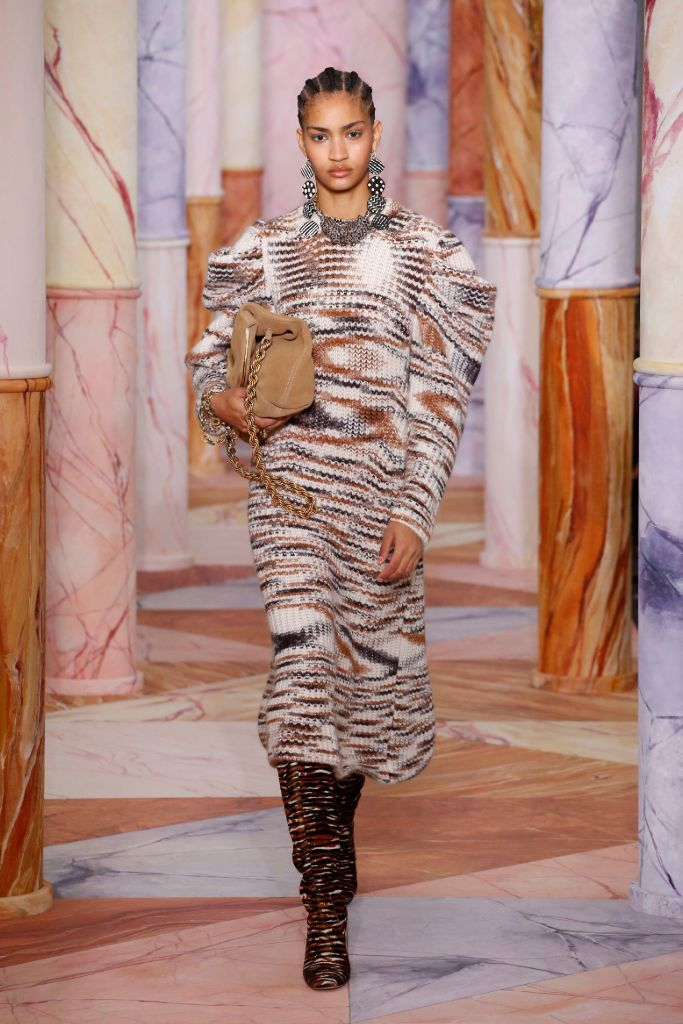 NYFW, Fall 2020, trends, ulla johnson
