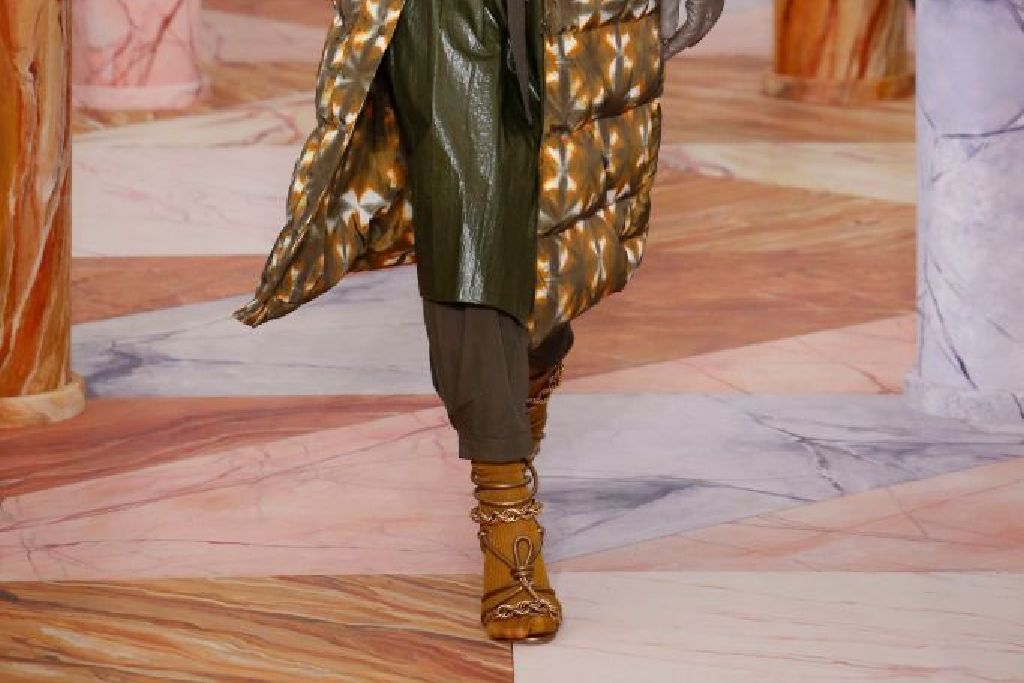 fall 2020, nyfw, new york fashion week, trends, ulla johnson