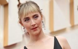 Saoirse Ronan92nd Annual Academy Awards, Arrivals,