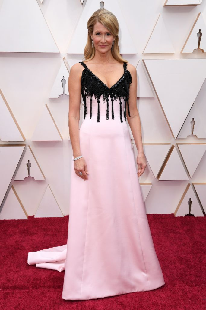 laura dern, oscars, 2020, best dressed, red carpet