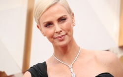 Charlize Theron92nd Annual Academy Awards, Arrivals,