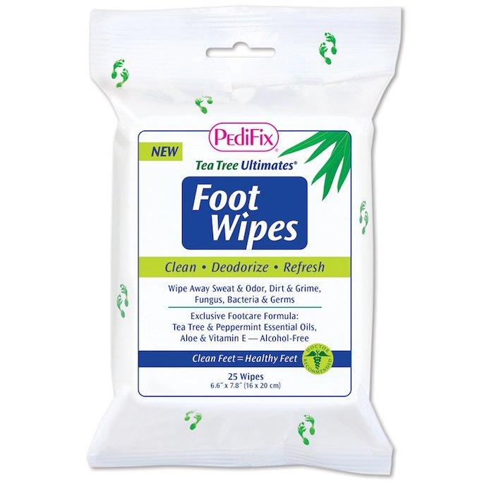 Pedifix-Foot-Wipes
