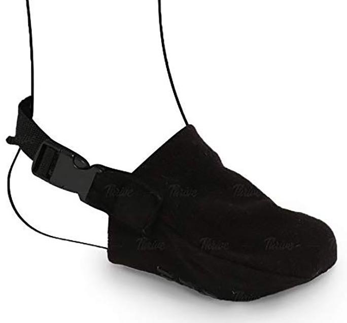 pembrook cast toe cover
