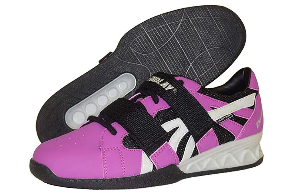 Pendlay Weightlifting Shoes