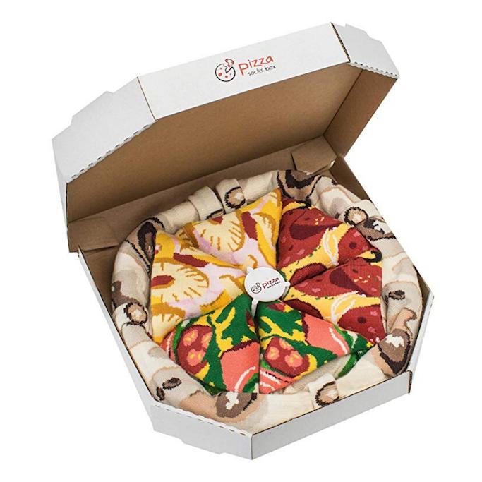 Pizza-Socks-Amazon