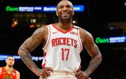 Houston Rockets forward PJ Tucker
