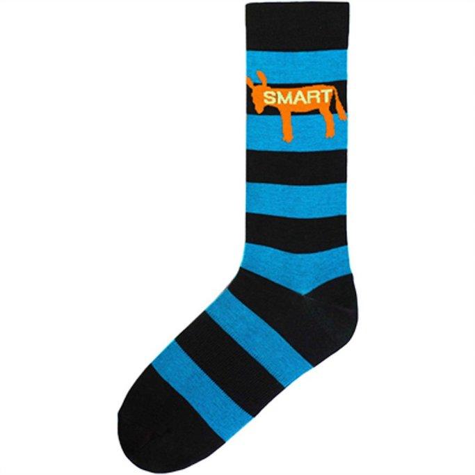 Play-on-Words-Socks