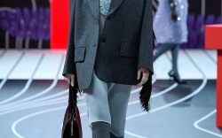 Prada's Fall 2020 Runway Show