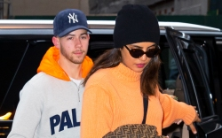 nick jonas, priyanka chopra, new york,