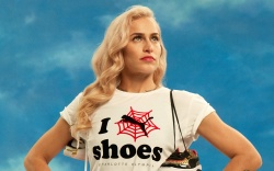 charlotte olympia, puma, shoes, collab