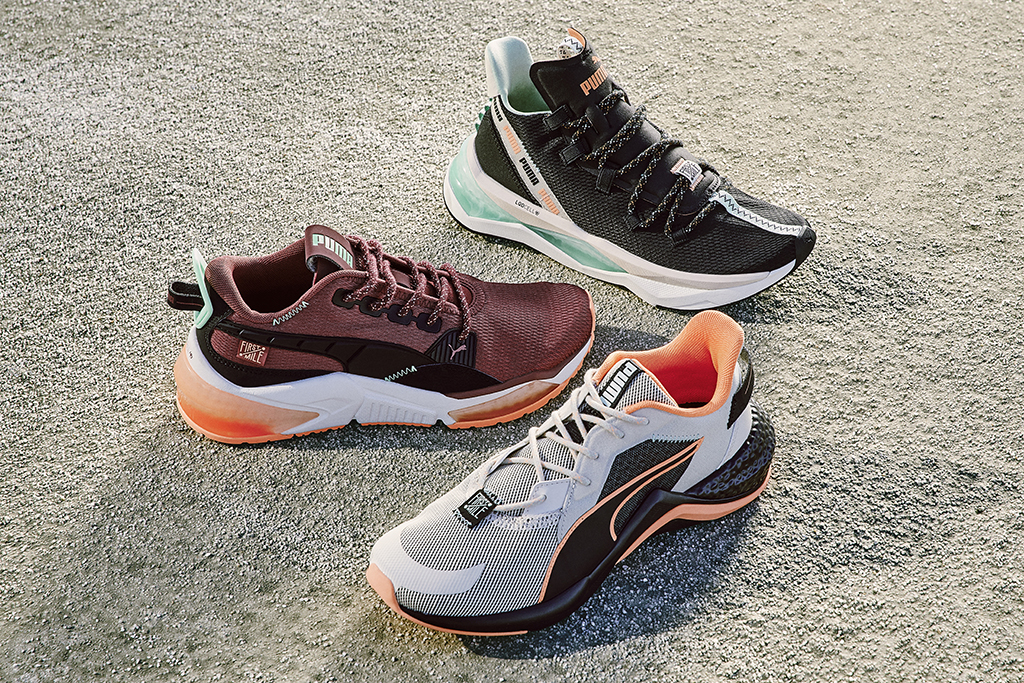 Puma First Mile Women's Shoes