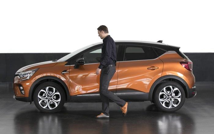 Renault, Le Coq