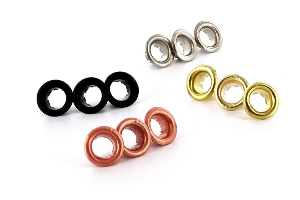 RamPro metal eyelets