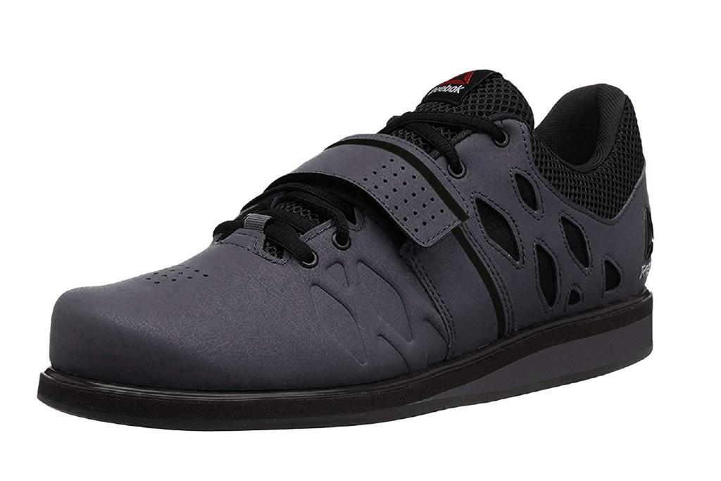 Reebok Lifter PR Men's Weightlifting Shoes