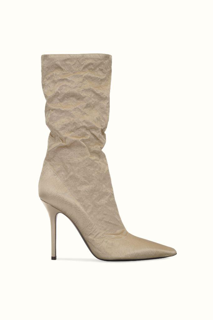 rihanna, fenty, 2020 drop, stiletto boot