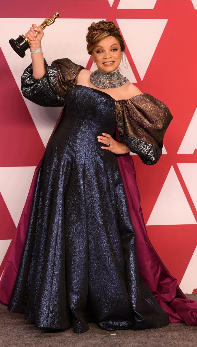 Oscar Winner Ruth Carter