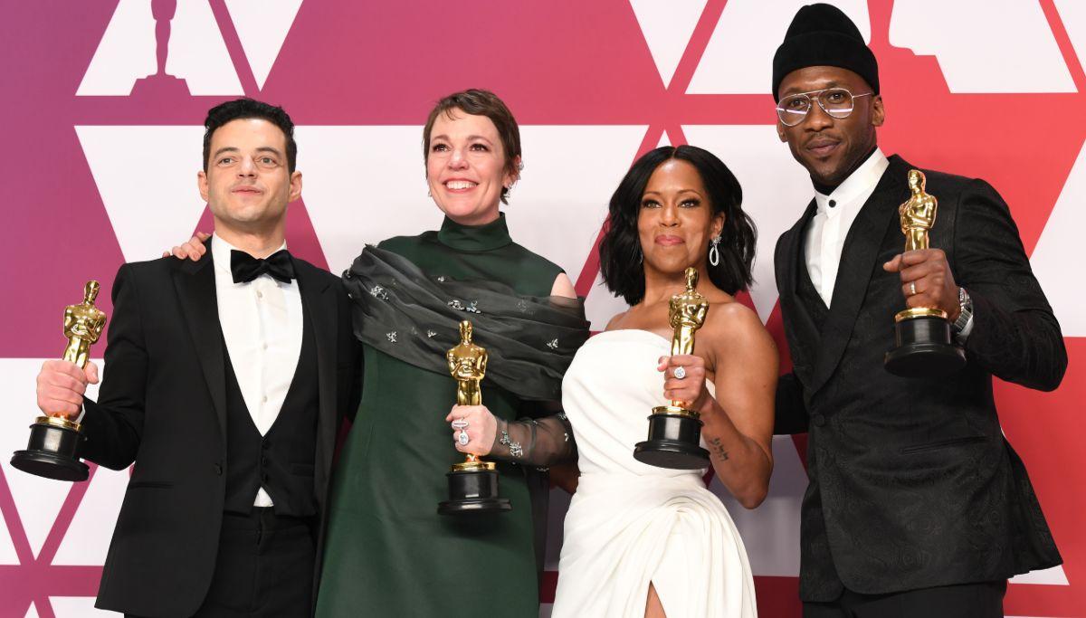 Academy Award Winners 2019