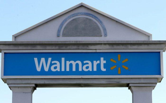 Walmart, retail sales