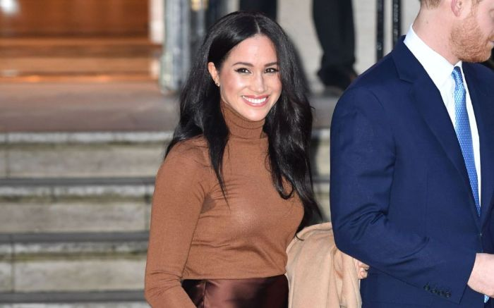 Meghan Markle royal dressing rules