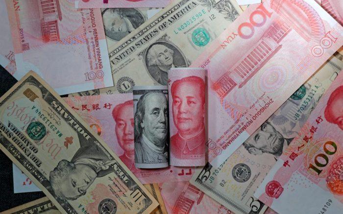 china, trade war, us