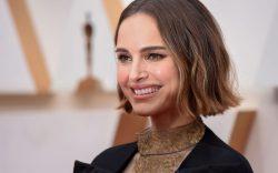 Natalie Portman92nd Annual Academy Awards, Arrivals,