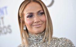 Jennifer Lopez, vanity fair, oscar party,