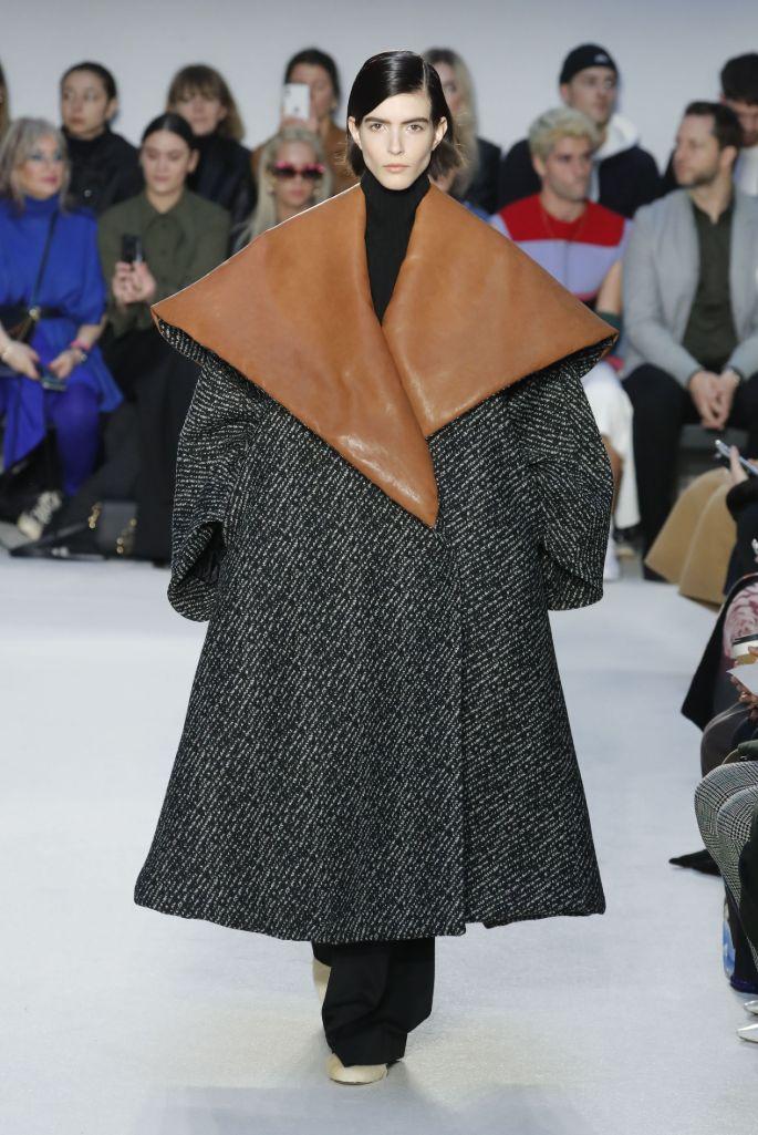 J.W.Anderson, London Fashion Week