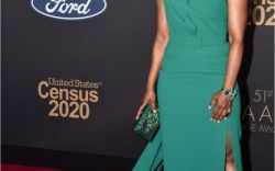 2020 NAACP Awards Red Carpet Arrivals