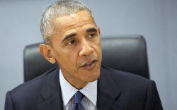 United States President Barack ObamaObama Briefed