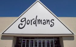 Gordmans, stage stores, store closures