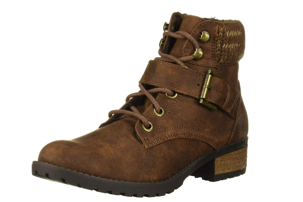 Skechers Dome Boot