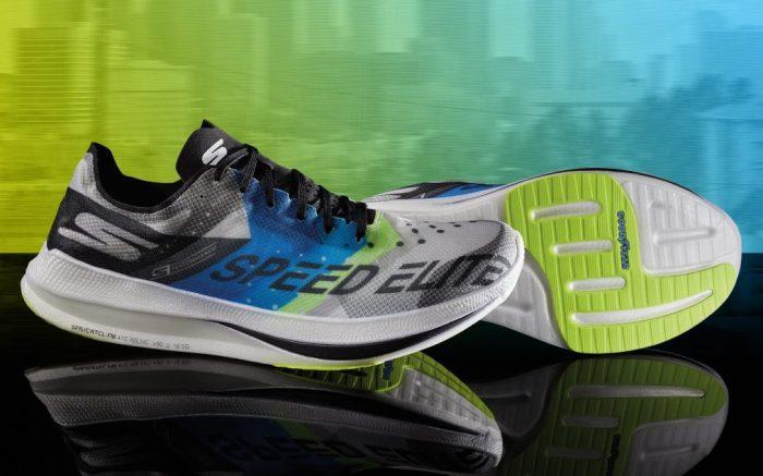 Dinámica cebra Parpadeo  Skechers Debuts GOrun Speed Elite Hyper Sneakers for Pro Runners – Footwear  News