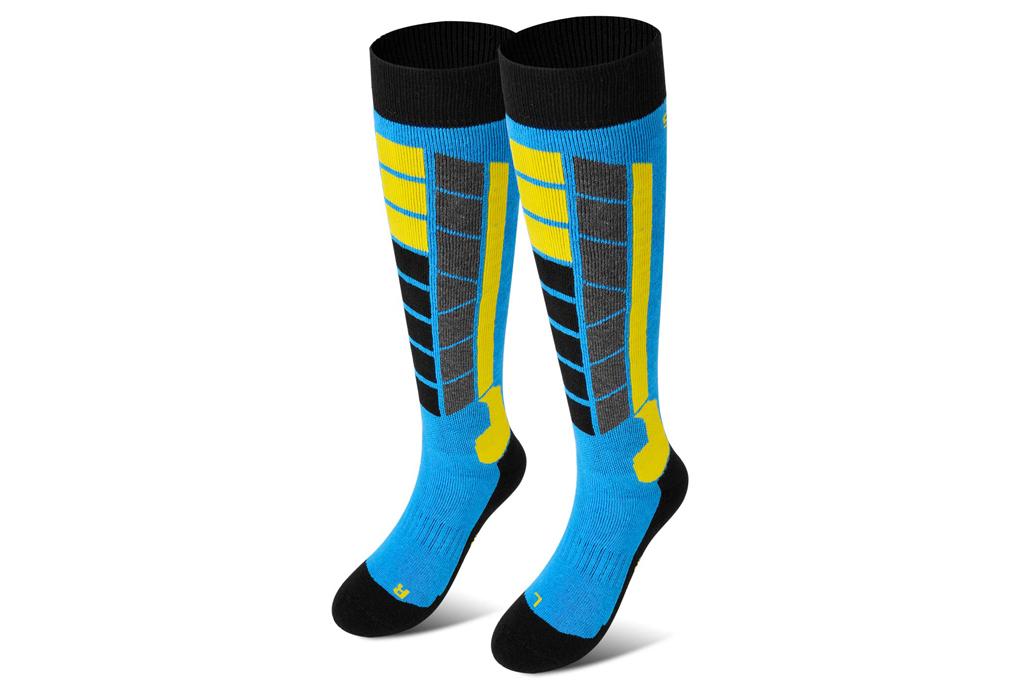 soared ski socks