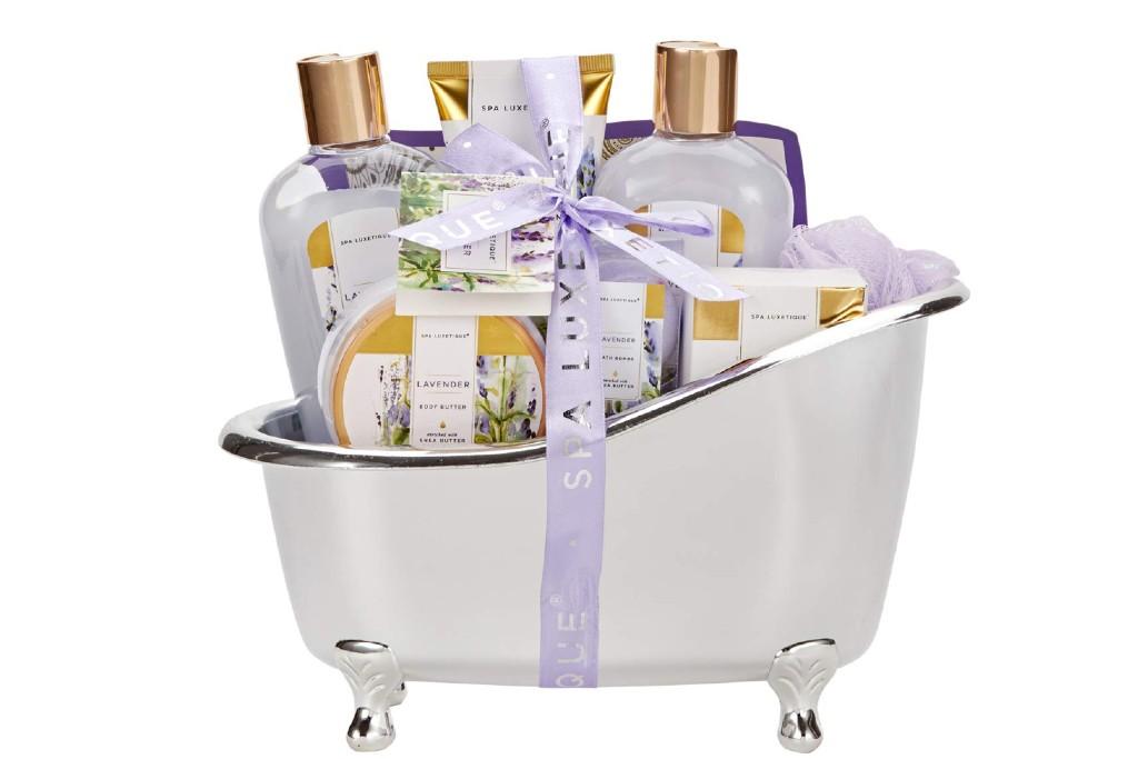 Spa Luxetique Bath Spa Gift
