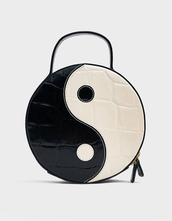 Staud Yin Yang Bag