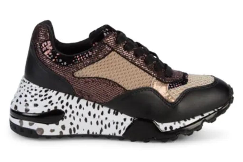 Steve Madden, sneakers