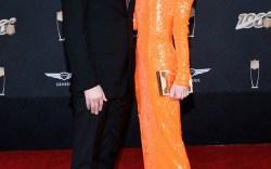 Michael Polish + Kate Bosworth