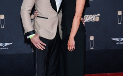 Justin + Taryn Simmons