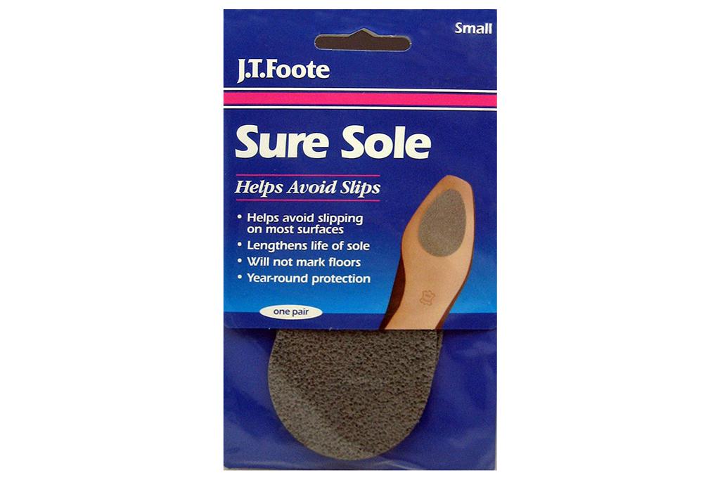 Sure Sole No Slip Anti Skid