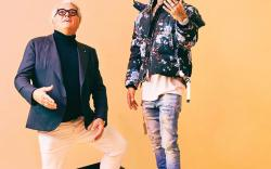 Behind the Scenes with Swae Lee and Giuseppe Zanotti
