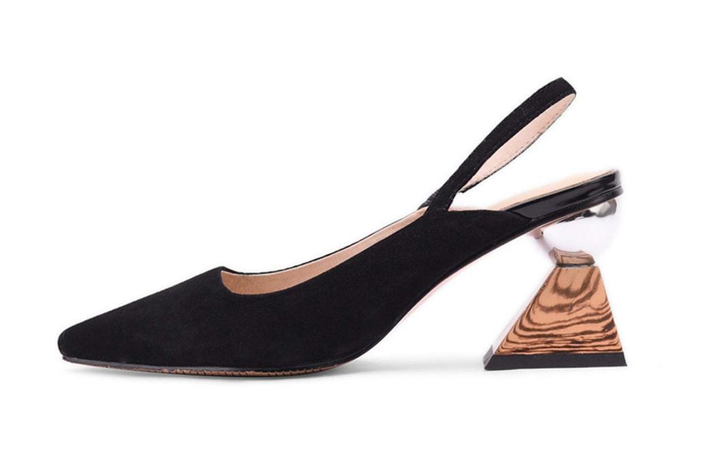 sweet studio heels