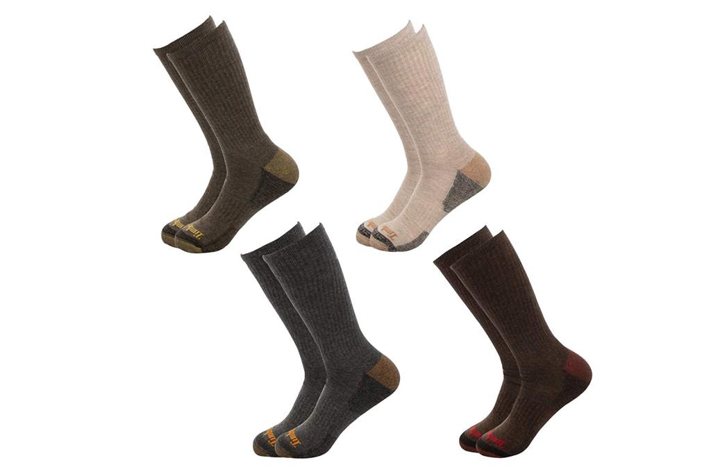 timberland boot socks